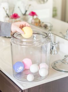 Objective Plastic Sphere Bath Bomb Water Ball Cake Moulds Baking Pastry Chocolate Round Kitchen Bathroom Accessories For Fast Shipping Beauty & Health
