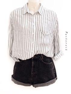 Mein True Vintage Minimal Chic Streifen Oversize Bluse Weiß von true vintage! Größe 40 / M für 19,00 €. Sieh´s dir an: http://www.kleiderkreisel.de/damenmode/blusen/136248392-true-vintage-minimal-chic-streifen-oversize-bluse-weiss.