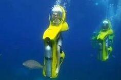 Onderwaterscooter (2)