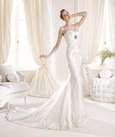 Danielle's Bridal Salt Lake City, Utah #LS01018