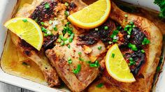 This Chicken Recipe Has Been Pinned Over 50,000 Times