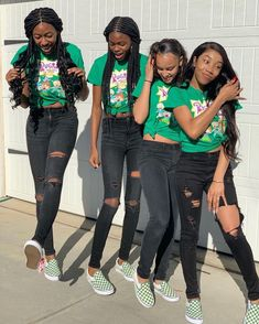 Recently shared matching outfits best friend baddie ideas & matching Swag Outfits For Girls, Cute Swag Outfits, Teenager Outfits, Teen Fashion Outfits, Girl Outfits, Matching Friend, Matching Outfits Best Friend, Best Friend Outfits, Doja Cat