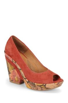 Olivia Wedge by Sofft on @HauteLook