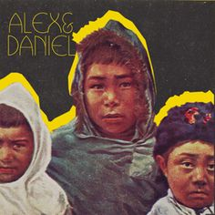 ALEX Y DANIEL - ALEX Y DANIEL