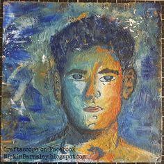 Barnsley Crafter: Media Canvas Barnsley, Canvas, Painting, Art, Tela, Painting Art, Canvases, Paintings, Kunst