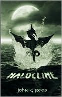Monster Librarian Review of Halocline by Sweet Colleen