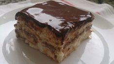 Size çok kolay ve çok lezzetli bir pasta tarifi vermek istiyorum tarifi ben kendime göre ayarladım kendi yaptığım tarifi sizlerle ...