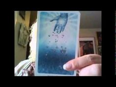 2014 12 08 Vibrational Energy Oracle Deck Reading