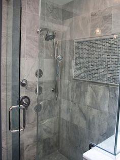 Anissa Swanzy Blue Bathroom Shower Bathroom Paint Ideas