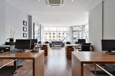 Estate Agent, office