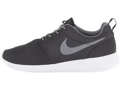 Nike Roshe Run Black/Sail/Anthracite - Zappos.com Free Shipping BOTH Ways