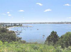 Mosman Bay, Mosman Park, Perth, Western Australia