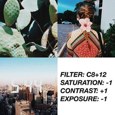 VSCOCAM This filter is really nice. It works well with plant and blue pictures. GET ALL THE PAID FILTER FOR FREE WITH THE LINK ON MY BIO. TUTORIAL ON @filtertexture #vsco#vscocam#vscofilter