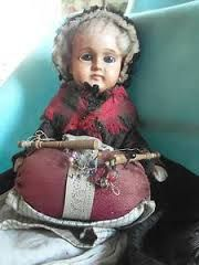 Old-Lace-Maker-Doll