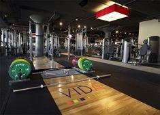 VIDA Fitness Locations - U Street