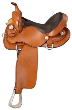 Triumph Gaited Saddle by Royal. $587.00. A lightweight saddle perfectly sculpted to fit todays gaited horse with a minimum amount of skirting for freedom of movement. Features smooth leather throughout, neoprene in skirts for comfort, padded smooth leather seat, aluminum stirrups with rubber tread, blevins style quick change buckles and minimal skirting for freedom of movement.