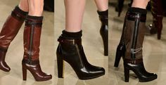 Gorgeous styles & colors! My Favorite Things!: Fall Boots & Coats 2013!!