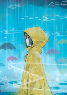 - - Please visit our website to support us! Manga Anime, Sad Anime, Anime Chibi, Manga Girl, Anime Art Girl, Kawaii Anime, Little Nightmares Fanart, Anime Artwork, Anime Scenery