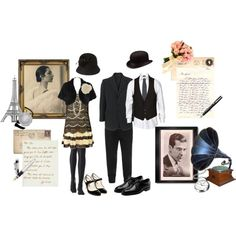 """""""Love Letters"""" by lovelyrita on Polyvore"""