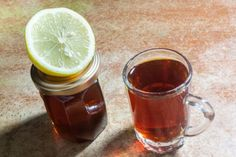 You probably have already read about the health benefits of honey.
