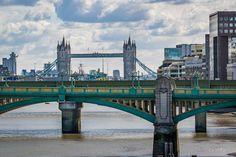 Bridges.  #london #travel #europe #travelphotography #travelphotographyoftheday #instatravel #toplondonphoto #ilovelondon #visitlondon @topeuropephoto #shutup_london #buyprints #forsale #travel_photography #wonderful_places #igrecommend #IamATraveler #passionpassport #traveldeeper #lonelyplanet #LiveTravelChannel #EverythingEverywhere #beautifuldestinations #TLPicksw