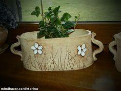 Truhlík keramika