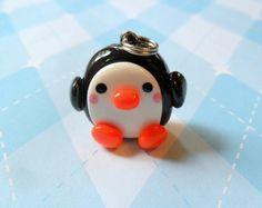 fimo clay pinguin - Google zoeken