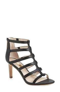 Louise et Cie 'Kendra' Cage Sandal (Women) available at #Nordstrom