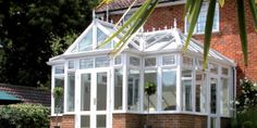 Find out more on advanced double and advanced triple glazing on the mentioned link.