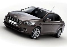 """Peugeot 301  Grandi volumi e nuova denominazione per i mercati emergenti. Peugeot intende espandersi fortemente sul mercato internazionale con una berlina a tre volumi. La nuova Peugeot 301 sarà il modello """"low-profile"""" con cui la casa francese aggredirà i listini..."""