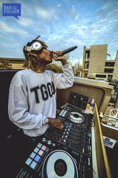 DJ Khalifa