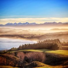 Kaikoura, New Zealand.