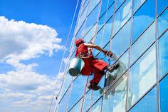 Our commercial window cleaning services are economical yet of high quality. We strive to achieve the best window washing in our industry through customized window cleaning services in Edmonton. Our office window cleaners are fully equipped and seasoned. Commercial Window Cleaning, Window Cleaning Services, Cleaning Services Company, Commercial Cleaning Services, Roof Cleaning, Cleaning Companies, Glass Cleaning, Gutter Cleaning, Professional Window Cleaning