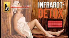 SELF-emPower 14 | Beste Entgiftung & Detox: Infrarot-Sauna Infrarot Sauna, Detox, Strapless Dress, Dresses, Fashion, Joie De Vivre, Strapless Gown, Vestidos, Moda