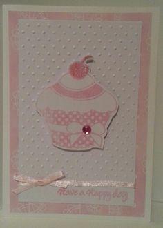 Cupcake - card class