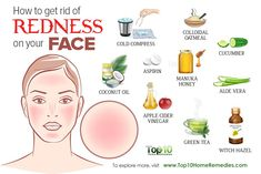 Outstanding beauty care tips are available on our internet site. Take a look and. Beauty - Skin He Reduce Face Redness, Face Mask For Redness, Face Skin, Red Face Remedies, Rosacea Remedies, Health Remedies, Home Remedies, Natural Remedies, Lipsticks