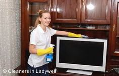 One off Deep Cleaners Ladywell