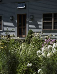 "Before & After: An ""Ugly Duckling"" Landscape Transformed, in NY's Hudson Valley - Gardenista"