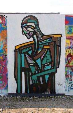 by Stefaan De Croock aka Strook - Belgium
