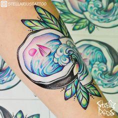 Stella Rius Temporary Tattoos #temporarytattoo #temporarytattoos #tattooflash #faketattoo #faketattoos #temptattoo #temptattoos #temporarytatts #coconut #tattoococonut #anoush.co #anoushtattoos #summertattoo #partytattoo #summer #serf #serfing #sea #seaview #serfwave #tattoo #tattoos #unrealtattoo #unrealtattoos #fine #goodmood