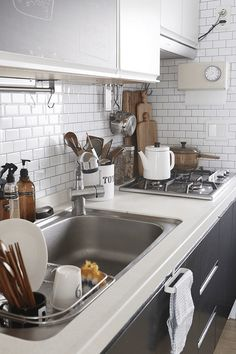 40 Kitchen Countertop Redo Peel And Stick Tiles Who