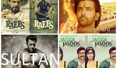 Top 30 Upcoming Bollywood Movies in 2016
