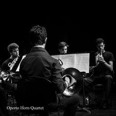 Oporto Horn Quartet