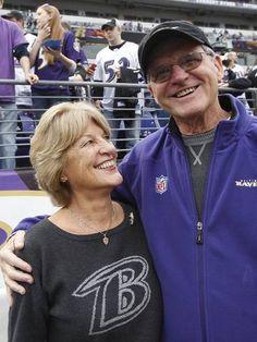 And, the HarBowl Games begin....Your move, Jim. Ravens' John Harbaugh pranks parents on Super Bowl teleconference...HI-larious!