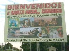 Será un fin de semana especial: Preparan actividades para celebrar el 103º aniversario de la fundación de Santa Rosa #VamosParaAdelante