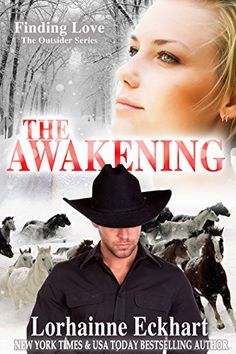 The Awakening (Finding Love ~ The Outsider Series Book 3) by Lorhainne Eckhart http://www.amazon.com/dp/B00AAS2JC4/ref=cm_sw_r_pi_dp_FAJLwb04ZWFA0