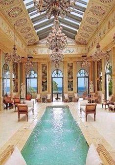 #LuxuryHomes - #Luxurydotcom