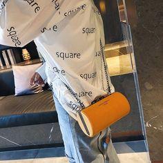 Fashion round mini crossbody bags for women nubuck PU leather lady cylinder handbags Mini Crossbody Bag, Tote Bag, Cross Body Handbags, Pu Leather, Chanel, Lady, Women, Fashion, Moda