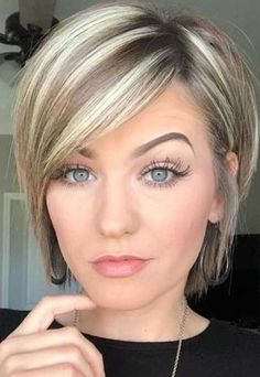 # for 30 Best Bob Haircuts for Fine Hair B . , 30 Best Bob Haircuts for Fine Hair Bob Haircuts for Fine Hair. Long Bob Hairstyles, Trending Hairstyles, Short Hairstyles For Women, Hairstyles 2018, Hairstyles For Fine Thin Hair, School Hairstyles, Cute Bob Haircuts, Bob Haircuts For Women, Ponytail Hairstyles