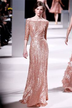 Elie Saab makes me happy